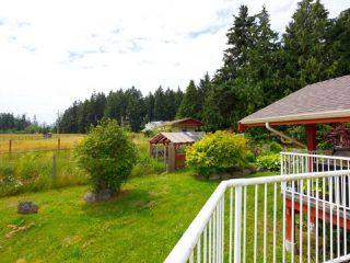 Photo 39: 2331 Quennell Rd in NANAIMO: Na Cedar Single Family Detached for sale (Nanaimo)  : MLS®# 842840