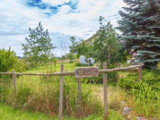 Photo 2: 2331 Quennell Rd in NANAIMO: Na Cedar Single Family Detached for sale (Nanaimo)  : MLS®# 842840