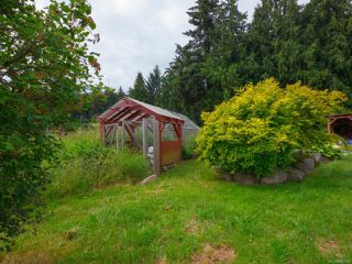 Photo 59: 2331 Quennell Rd in NANAIMO: Na Cedar Single Family Detached for sale (Nanaimo)  : MLS®# 842840