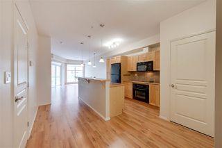 Photo 4: 411 10503 98 Avenue in Edmonton: Zone 12 Condo for sale : MLS®# E4204702
