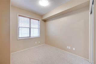 Photo 19: 411 10503 98 Avenue in Edmonton: Zone 12 Condo for sale : MLS®# E4204702