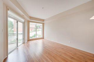 Photo 12: 411 10503 98 Avenue in Edmonton: Zone 12 Condo for sale : MLS®# E4204702