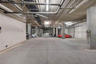 Photo 28: 411 10503 98 Avenue in Edmonton: Zone 12 Condo for sale : MLS®# E4204702