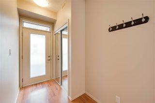 Photo 3: 411 10503 98 Avenue in Edmonton: Zone 12 Condo for sale : MLS®# E4204702