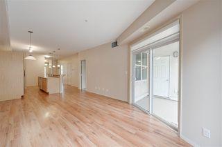 Photo 13: 411 10503 98 Avenue in Edmonton: Zone 12 Condo for sale : MLS®# E4204702