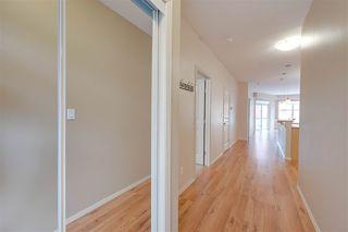 Photo 2: 411 10503 98 Avenue in Edmonton: Zone 12 Condo for sale : MLS®# E4204702