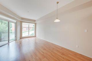 Photo 10: 411 10503 98 Avenue in Edmonton: Zone 12 Condo for sale : MLS®# E4204702