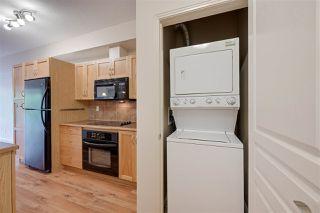 Photo 22: 411 10503 98 Avenue in Edmonton: Zone 12 Condo for sale : MLS®# E4204702