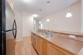 Photo 7: 411 10503 98 Avenue in Edmonton: Zone 12 Condo for sale : MLS®# E4204702