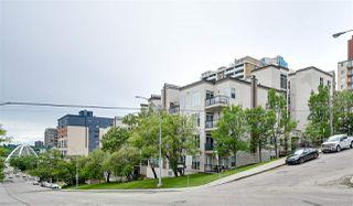 Photo 30: 411 10503 98 Avenue in Edmonton: Zone 12 Condo for sale : MLS®# E4204702