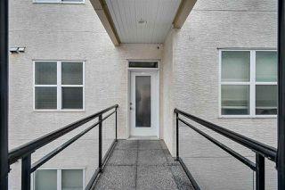 Photo 26: 411 10503 98 Avenue in Edmonton: Zone 12 Condo for sale : MLS®# E4204702