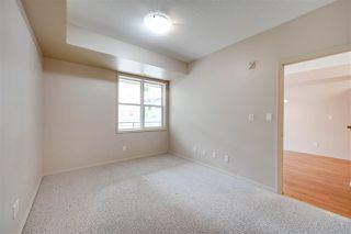 Photo 15: 411 10503 98 Avenue in Edmonton: Zone 12 Condo for sale : MLS®# E4204702