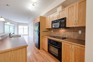 Photo 5: 411 10503 98 Avenue in Edmonton: Zone 12 Condo for sale : MLS®# E4204702