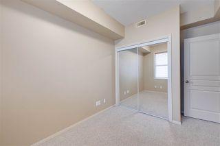 Photo 20: 411 10503 98 Avenue in Edmonton: Zone 12 Condo for sale : MLS®# E4204702