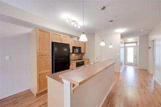 Photo 6: 411 10503 98 Avenue in Edmonton: Zone 12 Condo for sale : MLS®# E4204702