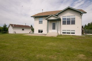 Main Photo: 26 Wild Rose Drive in Rural Clearwater County: Wild Rose Place Residential for sale : MLS®# A1008404