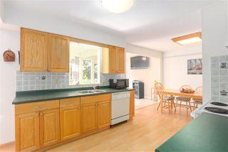 "Photo 5: 258 APRIL Road in Port Moody: Barber Street House for sale in ""BARBER STREET"" : MLS®# R2477183"