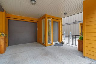 Photo 3: 112 2733 Peatt Rd in Langford: La Langford Proper Row/Townhouse for sale : MLS®# 843792
