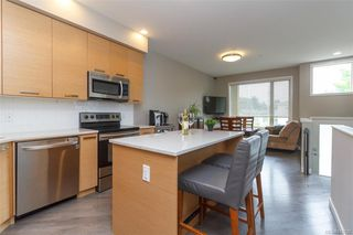 Photo 13: 112 2733 Peatt Rd in Langford: La Langford Proper Row/Townhouse for sale : MLS®# 843792