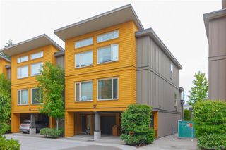 Photo 2: 112 2733 Peatt Rd in Langford: La Langford Proper Row/Townhouse for sale : MLS®# 843792