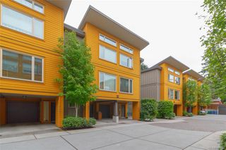 Photo 1: 112 2733 Peatt Rd in Langford: La Langford Proper Row/Townhouse for sale : MLS®# 843792