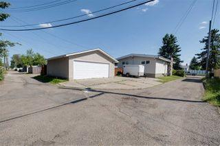 Photo 25: 7212 89 Avenue in Edmonton: Zone 18 House for sale : MLS®# E4207890