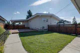 Photo 24: 7212 89 Avenue in Edmonton: Zone 18 House for sale : MLS®# E4207890