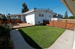 Photo 27: 7212 89 Avenue in Edmonton: Zone 18 House for sale : MLS®# E4207890
