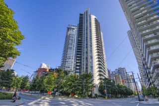"Main Photo: 1007 501 PACIFIC Street in Vancouver: Downtown VW Condo for sale in ""The 501"" (Vancouver West)  : MLS®# R2483255"