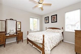 "Photo 15: 27 23085 118 Avenue in Maple Ridge: East Central Townhouse for sale in ""SOMMERVILLE GARDENS"" : MLS®# R2490067"