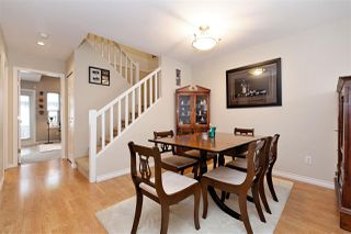 "Photo 5: 27 23085 118 Avenue in Maple Ridge: East Central Townhouse for sale in ""SOMMERVILLE GARDENS"" : MLS®# R2490067"