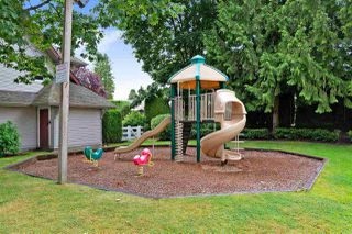 "Photo 20: 27 23085 118 Avenue in Maple Ridge: East Central Townhouse for sale in ""SOMMERVILLE GARDENS"" : MLS®# R2490067"