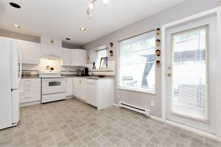 "Photo 8: 27 23085 118 Avenue in Maple Ridge: East Central Townhouse for sale in ""SOMMERVILLE GARDENS"" : MLS®# R2490067"
