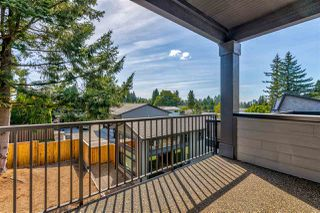 Photo 29: 960 GROVER Avenue in Coquitlam: Central Coquitlam House for sale : MLS®# R2497495