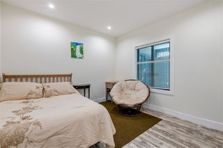 Photo 37: 960 GROVER Avenue in Coquitlam: Central Coquitlam House for sale : MLS®# R2497495