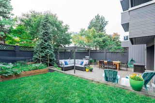 """Main Photo: 102 2885 SPRUCE Street in Vancouver: Fairview VW Condo for sale in """"FAIRVIEW GARDENS"""" (Vancouver West)  : MLS®# R2499503"""