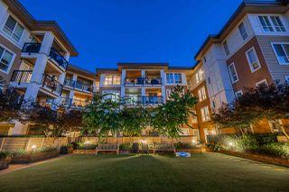 Photo 15: 306 611 REGAN AVENUE in Coquitlam: Coquitlam West Condo for sale : MLS®# R2485981