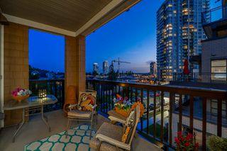 Photo 13: 306 611 REGAN AVENUE in Coquitlam: Coquitlam West Condo for sale : MLS®# R2485981