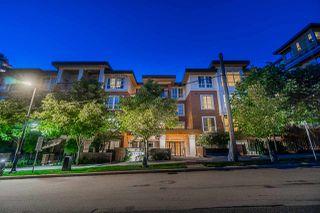 Photo 1: 306 611 REGAN AVENUE in Coquitlam: Coquitlam West Condo for sale : MLS®# R2485981