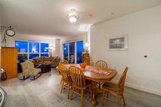 Photo 5: 306 611 REGAN AVENUE in Coquitlam: Coquitlam West Condo for sale : MLS®# R2485981