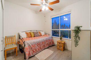Photo 10: 306 611 REGAN AVENUE in Coquitlam: Coquitlam West Condo for sale : MLS®# R2485981