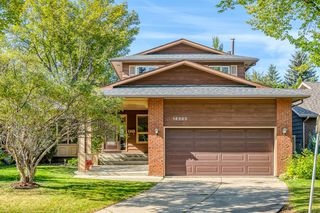 Main Photo: 14303 DEER RIDGE Drive SE in Calgary: Deer Ridge Detached for sale : MLS®# A1035441