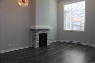 Photo 3: 101 1202 NOVA Crt in : La Westhills Row/Townhouse for sale (Langford)  : MLS®# 857276