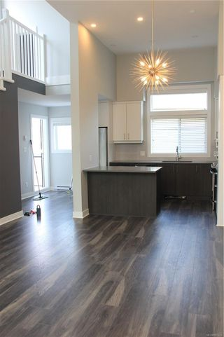 Photo 5: 101 1202 NOVA Crt in : La Westhills Row/Townhouse for sale (Langford)  : MLS®# 857276