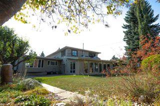 Photo 36: 13808 91 Avenue in Edmonton: Zone 10 House for sale : MLS®# E4216566