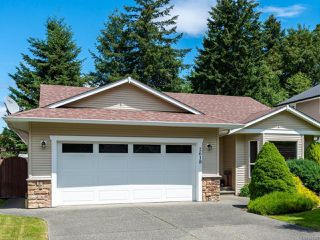 Photo 1: 2618 Carstairs Dr in COURTENAY: CV Courtenay East House for sale (Comox Valley)  : MLS®# 844329