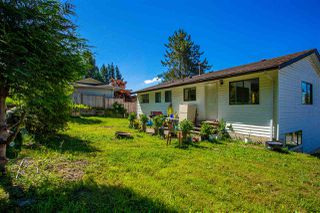 Photo 2: 7920 OSPREY STREET in Mission: Mission BC House for sale : MLS®# R2482190
