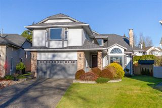 "Photo 1: 961 MOODY Court in Port Coquitlam: Citadel PQ House for sale in ""Citadel Heights"" : MLS®# R2521913"