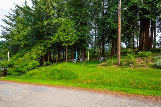 Photo 3: 279 JASON Road: Bowen Island Land for sale : MLS®# R2525369