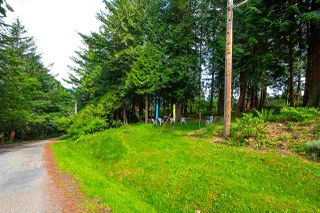 Photo 2: 279 JASON Road: Bowen Island Land for sale : MLS®# R2525369